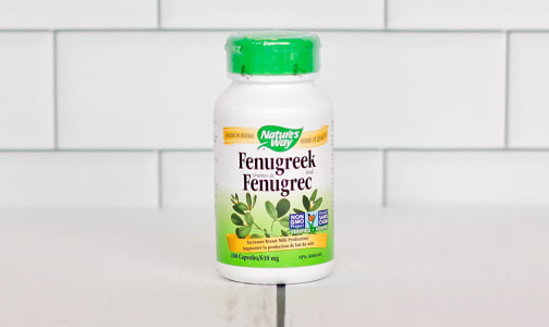 Fenugreek Seed- Code#: PC1437
