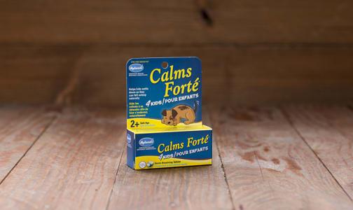 Calms Forte 4 Kids-125 tabs- Code#: PC1443