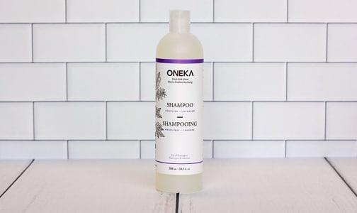 Angelica Lavender Shampoo- Code#: PC1510