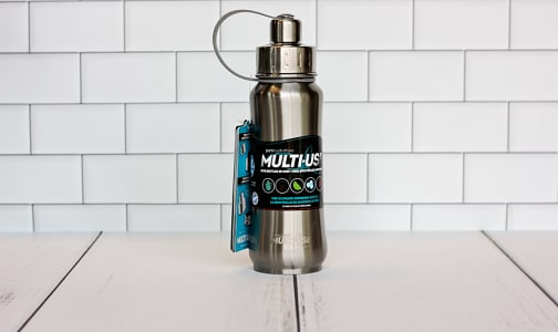Multi-Use Bottle - Whispering Wood- Code#: PC1527