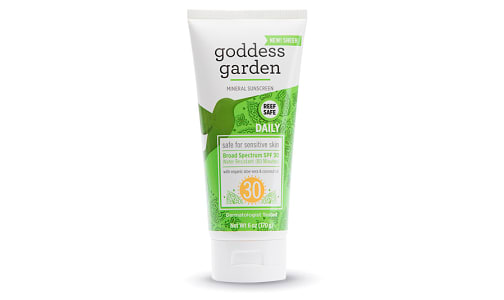 Daily Mineral Sunscreen - SPF 30- Code#: PC1535