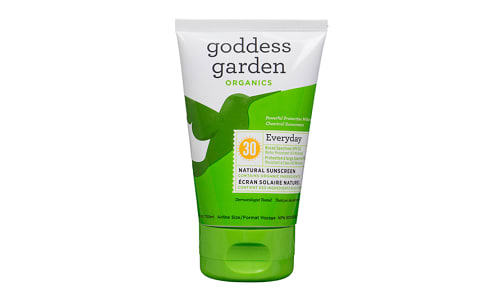 Daily Mineral Sunscreen - SPF 30- Code#: PC1538