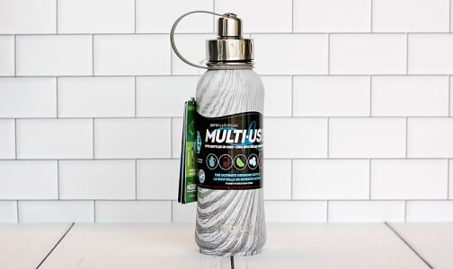 Multi-Use Bottle - Whispering Wood- Code#: PC1540