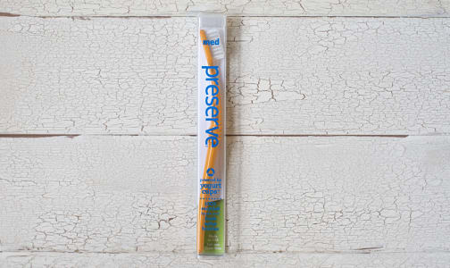 Medium Toothbrush- Code#: PC1553
