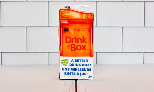 Drink in the Box - Orange- Code#: PC1559