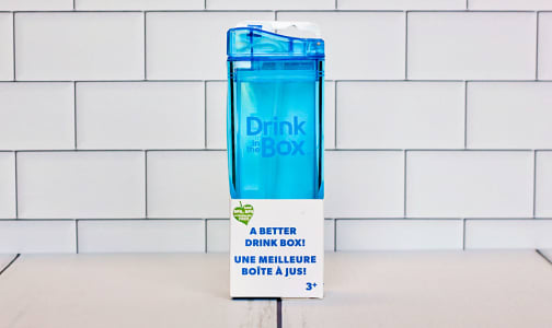 Drink in the Box - Blue- Code#: PC1561