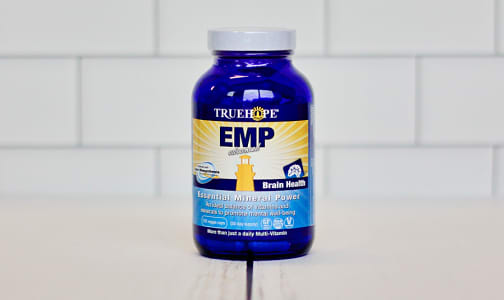 EMP- Code#: PC1637