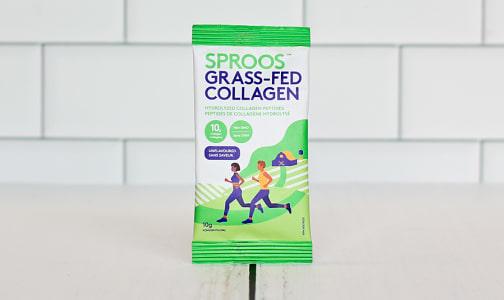 Grass-Fed Collagen Single- Code#: PC1667