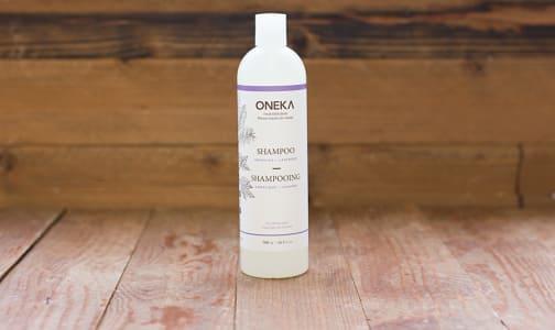 Angelica & Lavender Shampoo- Code#: PC1675