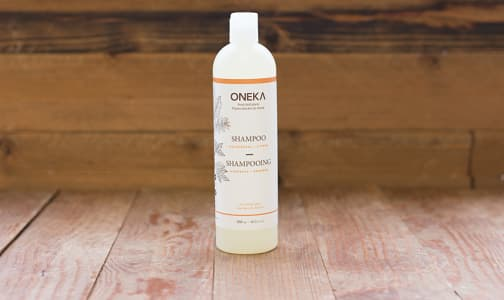 Citrus & Goldenseal Shampoo- Code#: PC1680