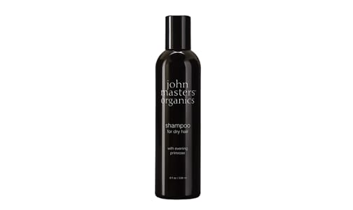 Organic Evening Primrose Shampoo- Code#: PC1721