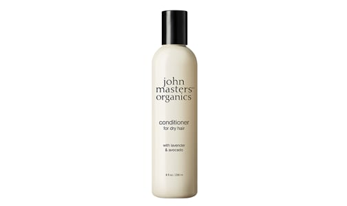 Organic Lavender & Avocado Intensive Conditioner- Code#: PC1724