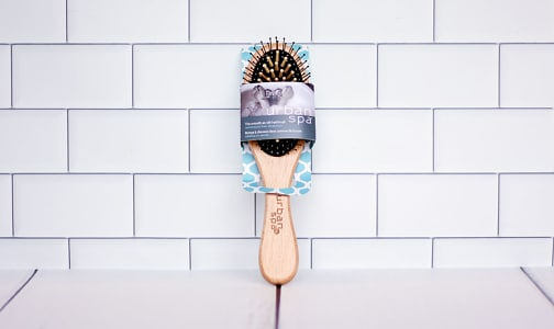 Smooth As Silk Hairbrush- Code#: PC1756