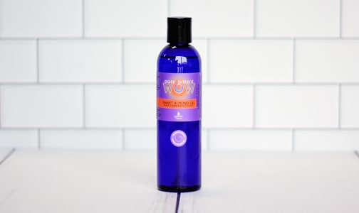 Organic Sweet Almond Oil- Code#: PC1793