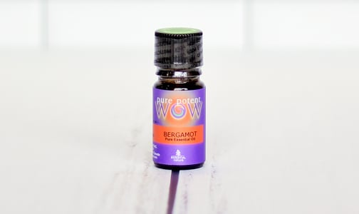 Organic Bergamot- Code#: PC1796