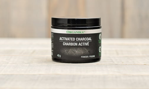 Activated Charcoal Powder- Code#: PC1830