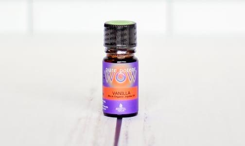 Organic Vanilla 10%- Code#: PC1834