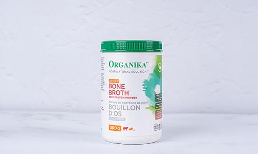 Grass-fed Beef Bone Broth Powder - Ginger- Code#: PC1838