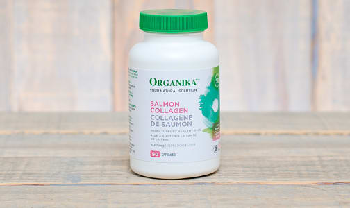 Salmon Collagen- Code#: PC1843