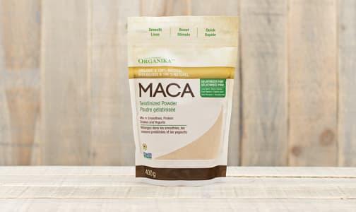 Organic Gelatinized Maca- Code#: PC1851