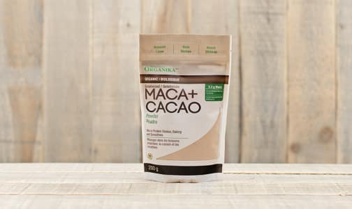 Maca & Cacao Powder- Code#: PC1852