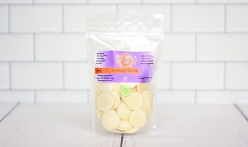 Organic Cocoa Butter- Code#: PC1901