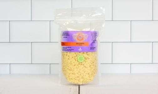Organic Beeswax Pellets- Code#: PC1941