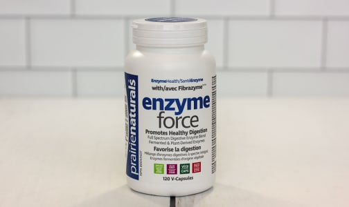 Enzyme-Force- Code#: PC1964
