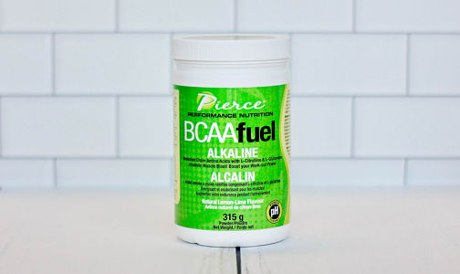 BCAA Fuel Lemon Lime- Code#: PC1988