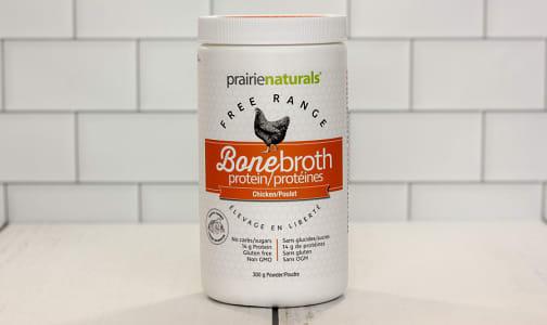 Chicken Bone Broth Protein Powder- Code#: PC1995