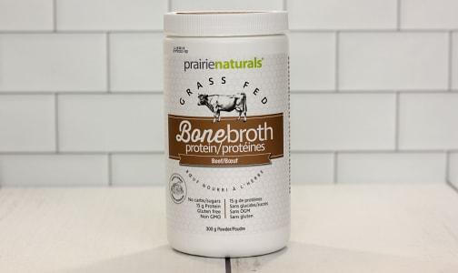 Beef Bone Broth Protein Powder- Code#: PC1996
