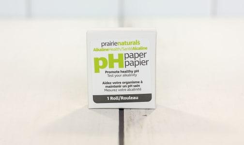 pH Paper Strips- Code#: PC1997