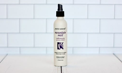 Mountain Mist Leave-In Conditioner- Code#: PC2011
