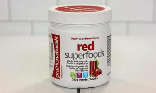Red Superfood Powder- Code#: PC2014