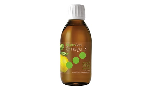 Omega-3 - Lemon- Code#: PC2048