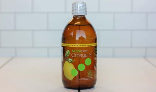 Omega-3 Lemon- Code#: PC2049