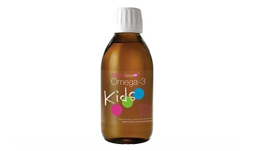 Omega-3 + D Kids -  Bubble Gum- Code#: PC2061