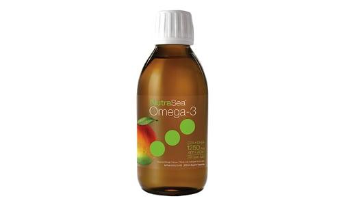Omega-3 - Mango- Code#: PC2067