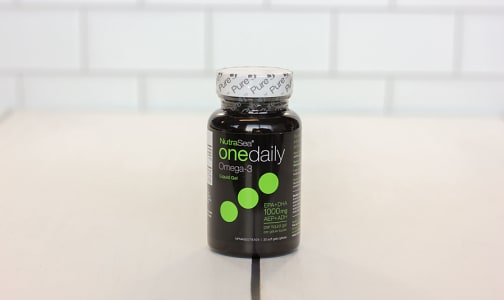 Omega-3 One Daily- Code#: PC2068