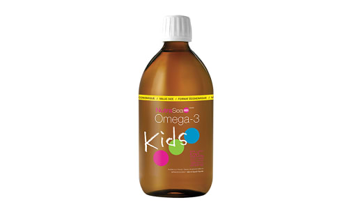 Omega-3 Kids - Bubble Gum- Code#: PC2071