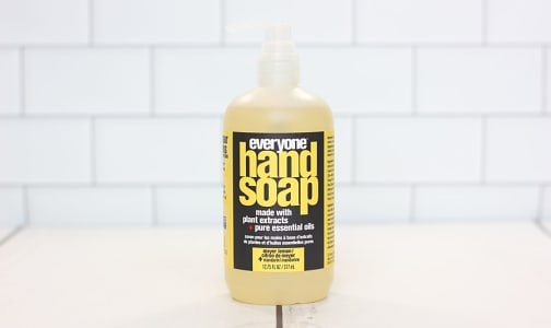 Hand Soap - Meyer Lemon + Mandarin- Code#: PC2194