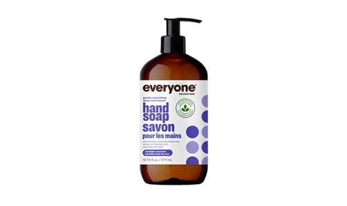Hand Soap - Lavender + Coconut- Code#: PC2195