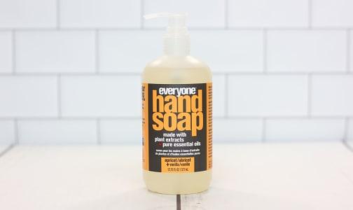 Hand Soap - Apricot + Vanilla- Code#: PC2197