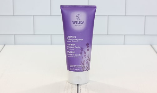 Creamy Lavender Body Wash- Code#: PC2214