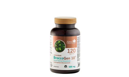 BroccoGen 10- Code#: PC2258
