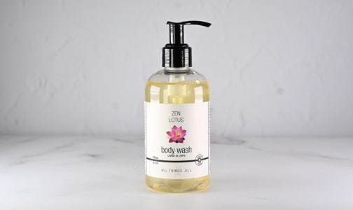 Zen Lotus Hand & Body Wash- Code#: PC2348