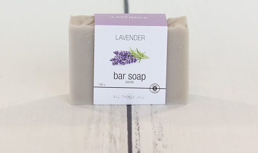 Bar Soap - Lavender- Code#: PC2352
