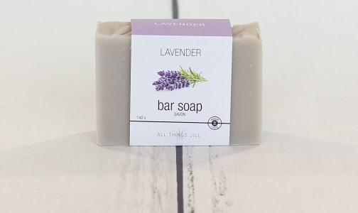 Bar Soap - Lavender- Code#: PC2352