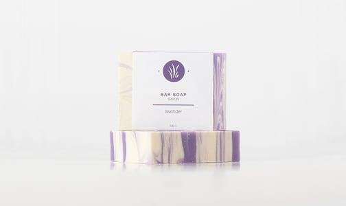 Lavender Bar Soap- Code#: PC2352