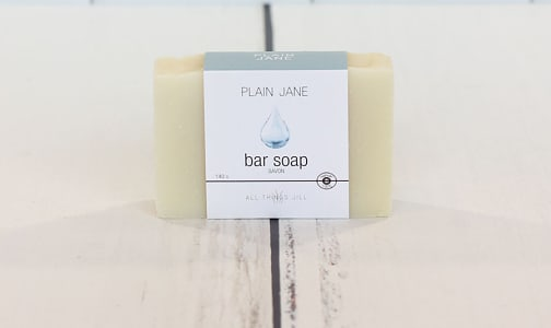 Bar Soap -  Plane Jane- Code#: PC2358